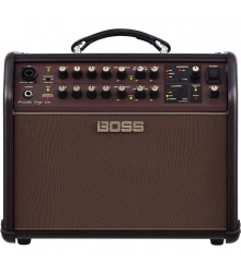 BOSS -  ACS Acoustic Singer Live