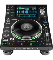 DENONDJ - SC5000 Prime DJ Media Player