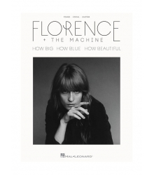 Florence + The Machine – How Big, How Blue, How Beautiful